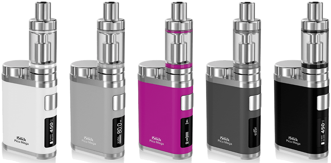 kit istick pico mega - eleaf