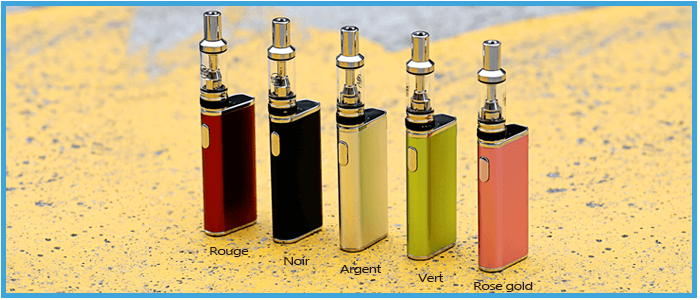 batterie trim couleurs