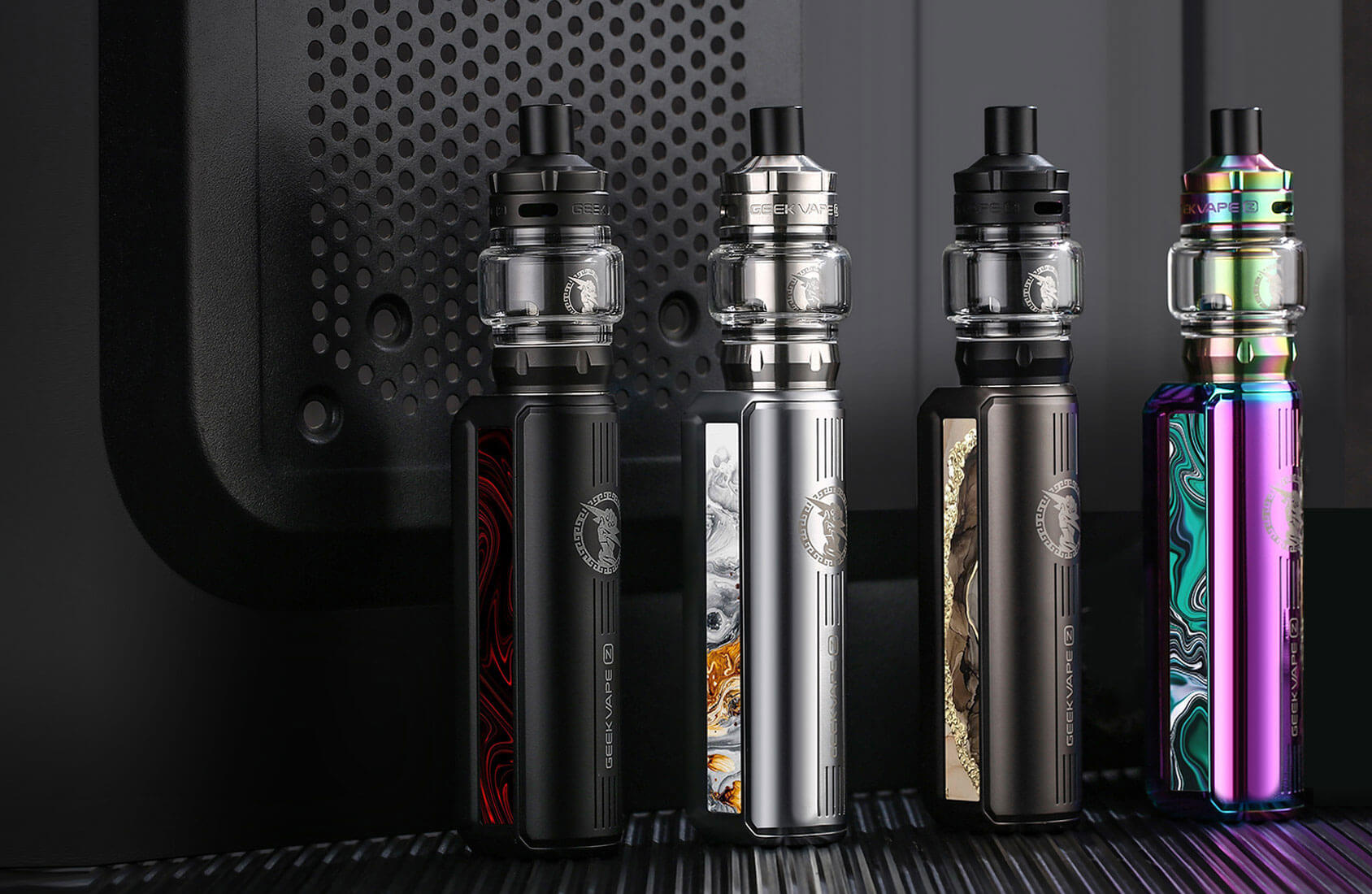 Kit Z50 Geek Vape