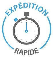 expédition rapide