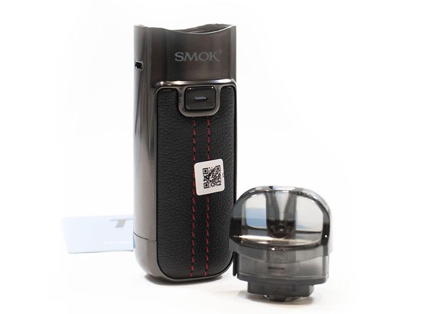 Kit Pod Nord 50W - SMOK