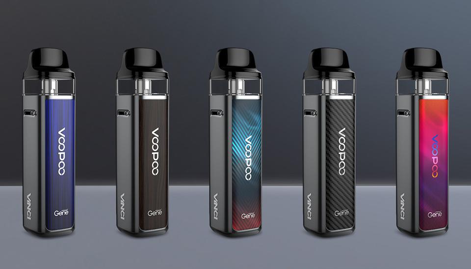 Kit Pod Voopoo 2